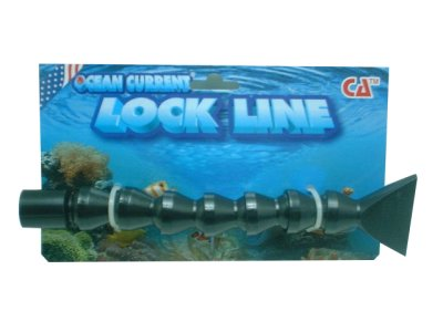 LOCK LINE SMOOTH END
